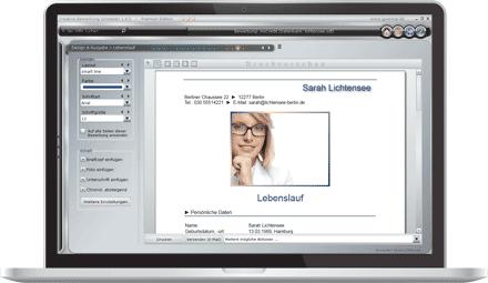 Bewerbungsprogramm Download kostenlos